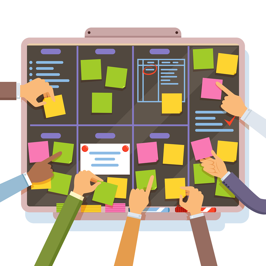 Role of customer reviews in driving Agile product development